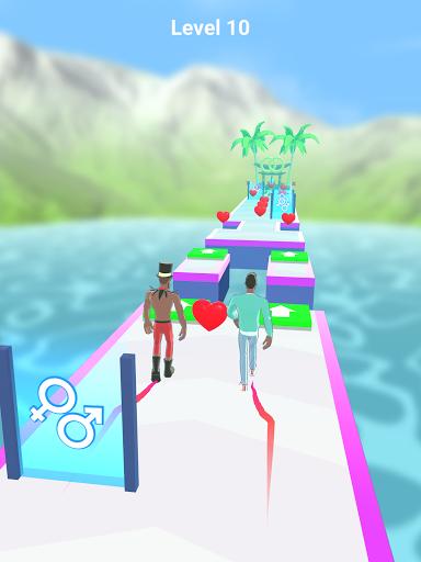 Love Race 1.9 screenshots 9