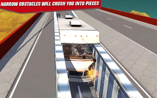 Highway Crash Car Race 1.5 Screenshots 12