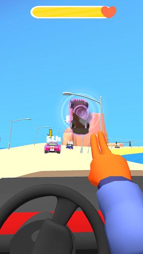 Force Race 3D  screenshots 1