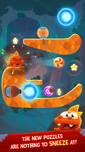 Cut the Rope: Magic 1.16.0 screenshots 12