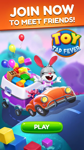 Toy Tap Fever - Cube Blast Puzzle  screenshots 21