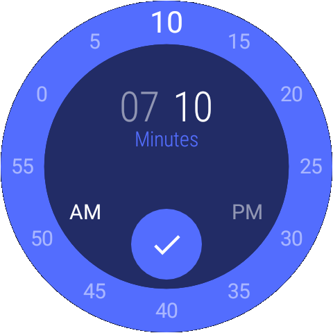 Clock 6.3.1 (325360271) Screenshots 10
