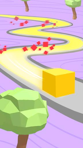 Color Adventure: Draw the Path  Screenshots 5