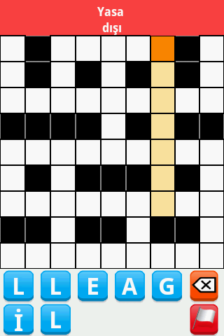 u00c7engel Bulmaca : Kelime Oyunu 2.2020 screenshots 2