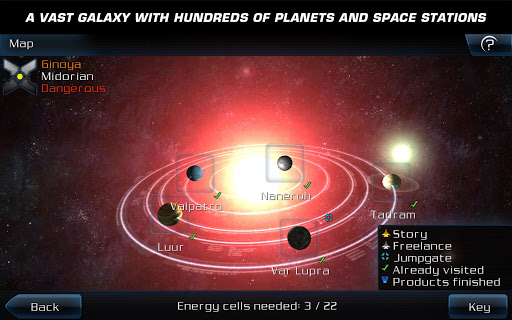 Galaxy on Fire 2u2122 HD 2.0.16 screenshots 14