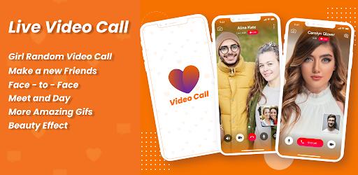 Sexy Girls Video Call - Live Talk Video Call Versi 1111123