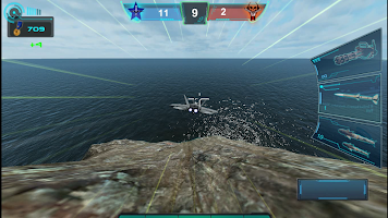 Jet Combat