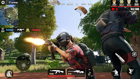Encounter Strike:Real Commando Secret Mission 2021 1.2.3 Screenshots 19