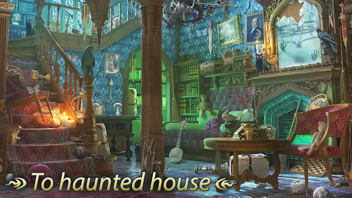 Secrets of Paris: Hidden Objects Game apkpoly screenshots 5