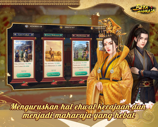 Beta Maharaja 3.1.0 screenshots 11