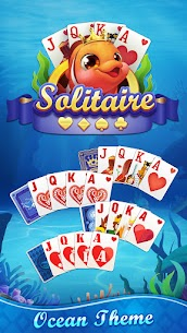 Solitaire Fish – Classic Klondike Card Game 5