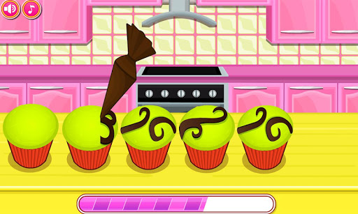 Bake Cupcakes 3.0.644 screenshots 22