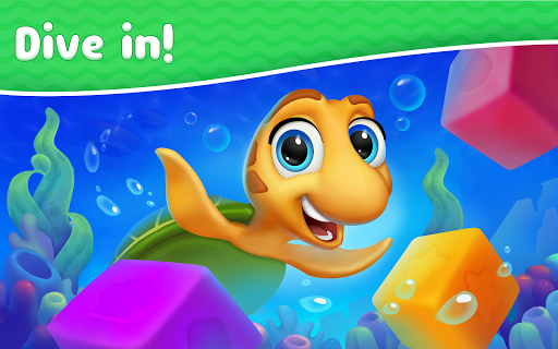 Fishdom Blast 1.0.0 screenshots 4