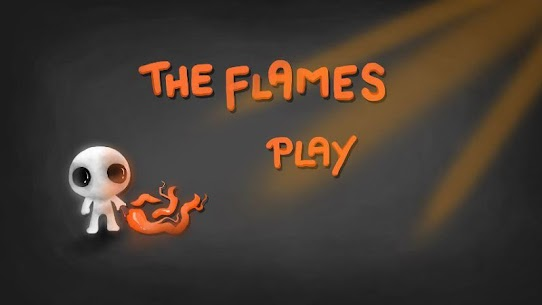 LitRPG Books game: The Flames Hack for Android and iOS 1