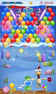 Puppy Pop Bubble