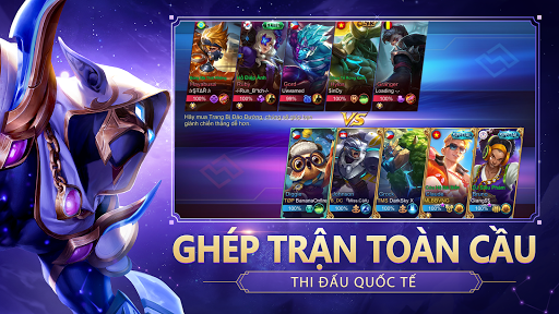 Mobile Legends: Bang Bang VNG 1.5.16.5612 screenshots 2
