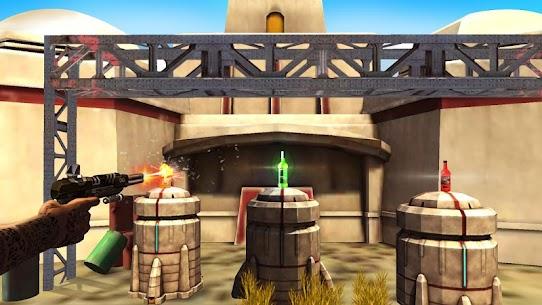 Bottle Shooting Games 2.2 MOD + APK + DATA Download 2