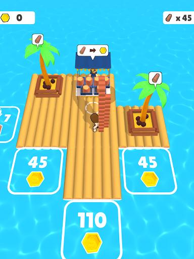 Raft Life - Build, Farm, Expand Your Perfect Raft! 1.8 screenshots 7