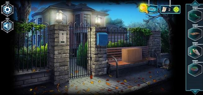 Amnesia – Room Escape Games Mod Apk 1 (Many Tips) 1