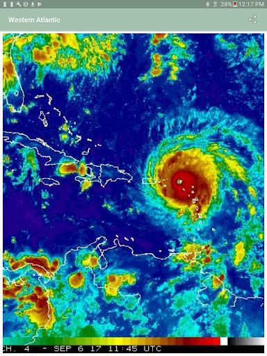 global storms 10.11.2 Screenshots 4
