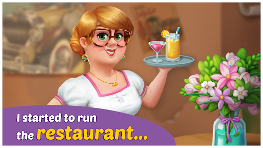 Alice's Restaurant - Fun & Relaxing Word Game 1.1.8 screenshots 3