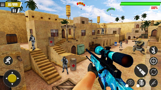 Counter Terrorist Special Ops 2020 1.7 Screenshots 7