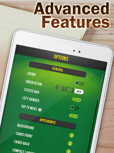 Solitaire Bliss Collection 1.4.1 screenshots 10