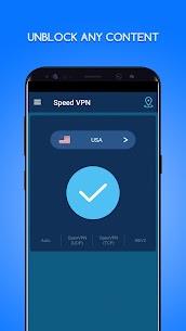 Speed VPN-Fast, Secure, Free Unlimited Proxy 2