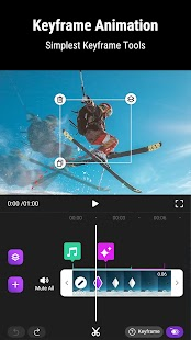 Motion Ninja:Video bearbeiter,Animationshersteller Screenshot