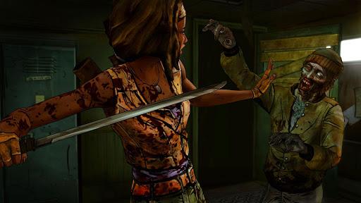 The Walking Dead: Michonne  de.gamequotes.net 4
