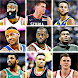 Quiz for NBA Fans: Guess Basketball Player