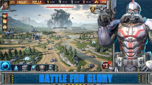 War of Destiny  screenshots 5