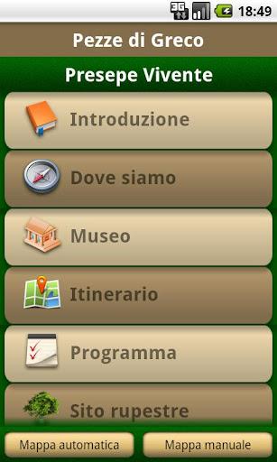 Presepe Vivente Pezze di Greco For PC Windows (7, 8, 10, 10X) & Mac Computer Image Number- 6