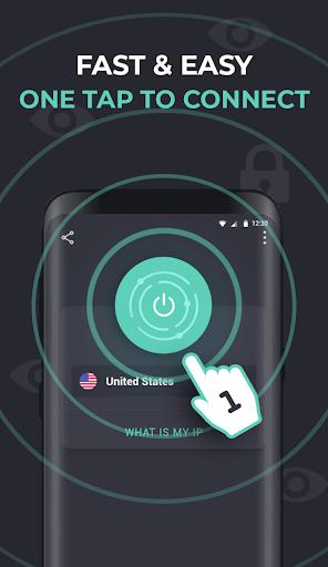 VPN Private 1.6.12 Screenshots 2