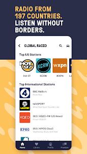 TuneIn Radio: Live News, Sports & Music Stations 5