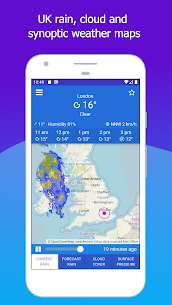 UK Weather Maps  For Pc In 2021 – Windows 10/8/7 And Mac – Free Download 1