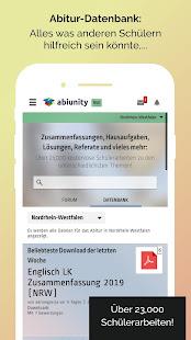 Abiunity