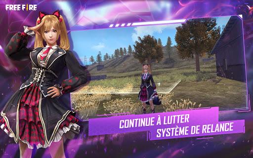 Garena Free Fire - Le Cobra screenshots apk mod 4