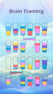 Image For SortPuz: Water Color Sort Puzzle Games Versi 2.401 9
