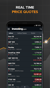 Investing.com: Stocks, Finance, Markets & News 1