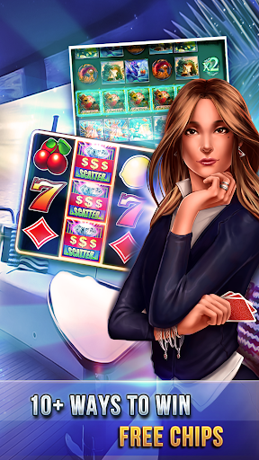 Slots Machines 2.8.3801 screenshots 4