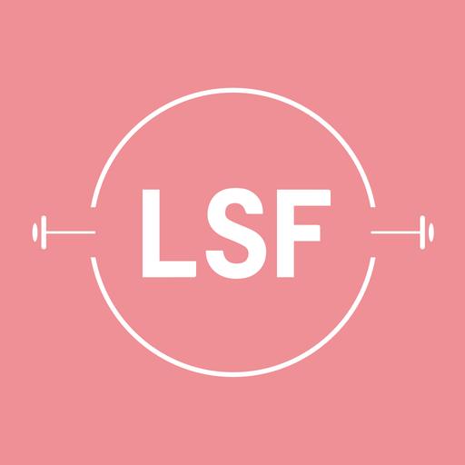Lauren Simpson Fitness icon