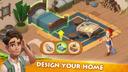 Family Farm Adventure MOD APK 1.4.211 (Unlimited Gold) 13