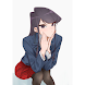 Komi Can't Communication Wallpaper 2021 - Androidアプリ