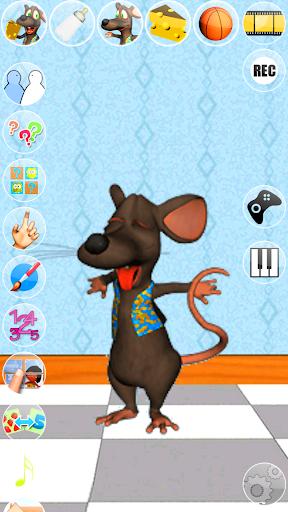 Talking Mike Mouse 10 screenshots 6