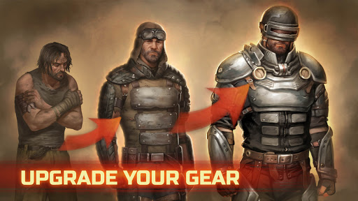 Day R Survival u2013 Apocalypse, Lone Survivor and RPG goodtube screenshots 18
