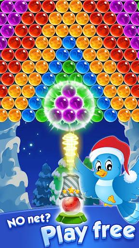 Christmas Bubble Pop 1.9.0 screenshots 5