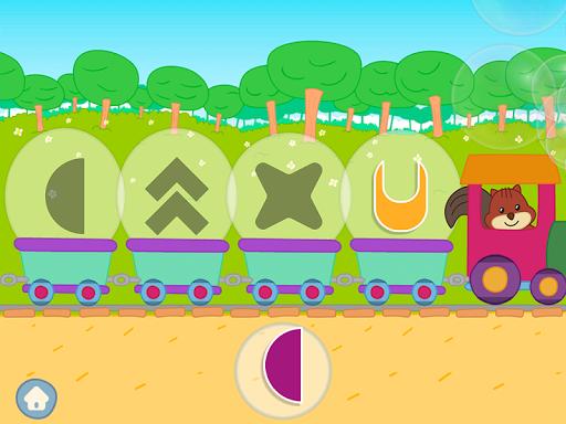 Baby Shapes & Colors FREE  screenshots 19