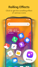 HiOS Launcher(2021)-  Fast, Smooth, Stabilize screenshot thumbnail