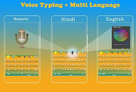 Voice keyboard and Hindi For Pc | How To Install – [download Windows 7, 8, 10, Mac] 1